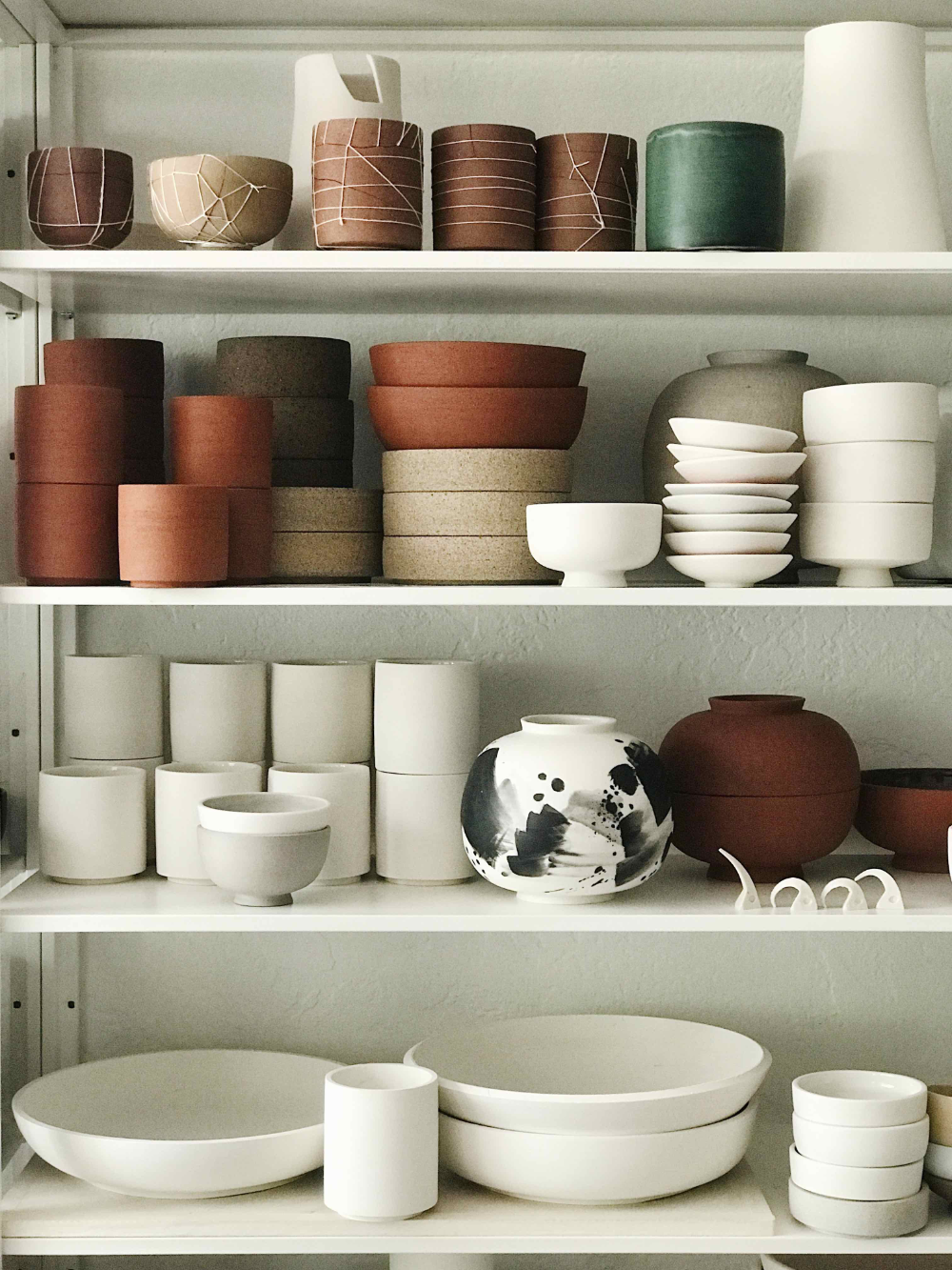 Miro Made This Modern Pottery Java Modern Pottery