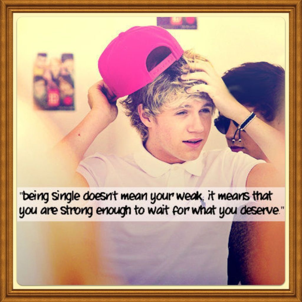 One Direction Niall Quotes: I Love One Direction Quotes
