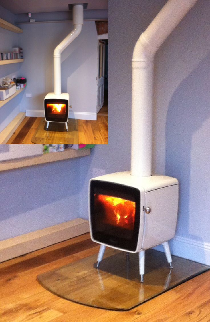 Dovre Kaminofen Vintage 35 Cp Wood Burning Stoves Dovre Vintage 35 Wood Stoves Other