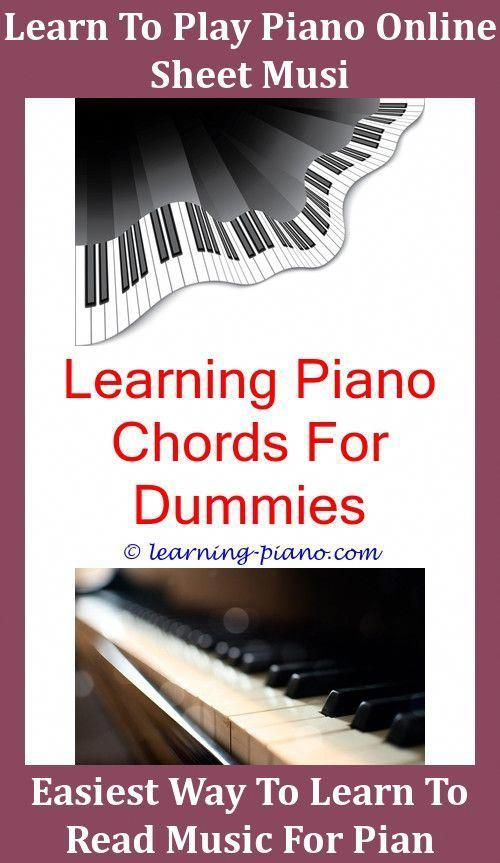 Pianobeginner Best Way To Self Learn Piano Learn And ...