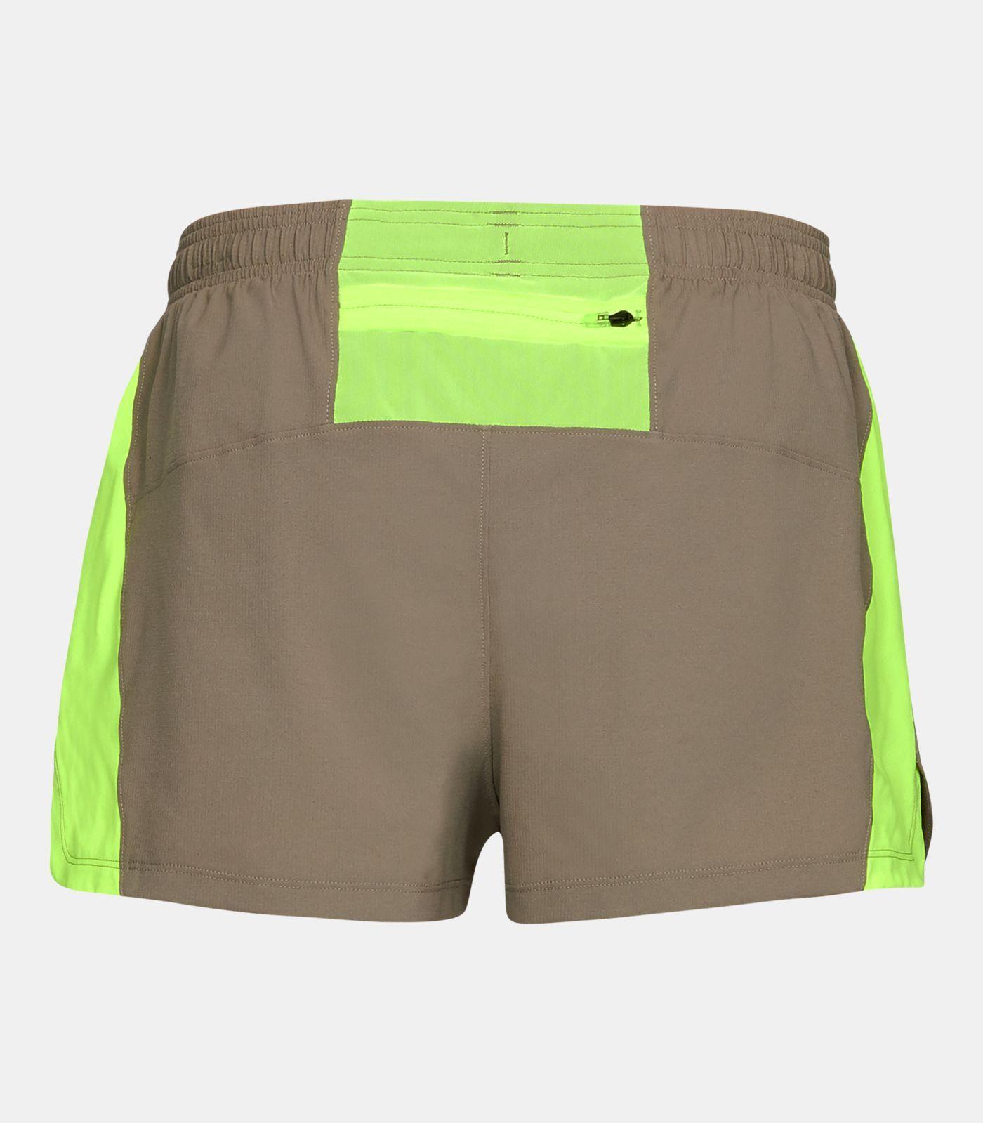 57edd2d268 Under Armour Men's UA Launch SW Split Shorts in 2019   Under Armor ...