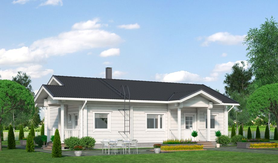 KotiOnni 110 - Finnlamelli Oy