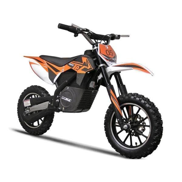 The Mototec Electric Dirt Bike Is A Fun Ride For Anyone Ages 12