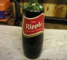 Ha Weekends Vintage Wine Bottle Wine Bottle Ripple