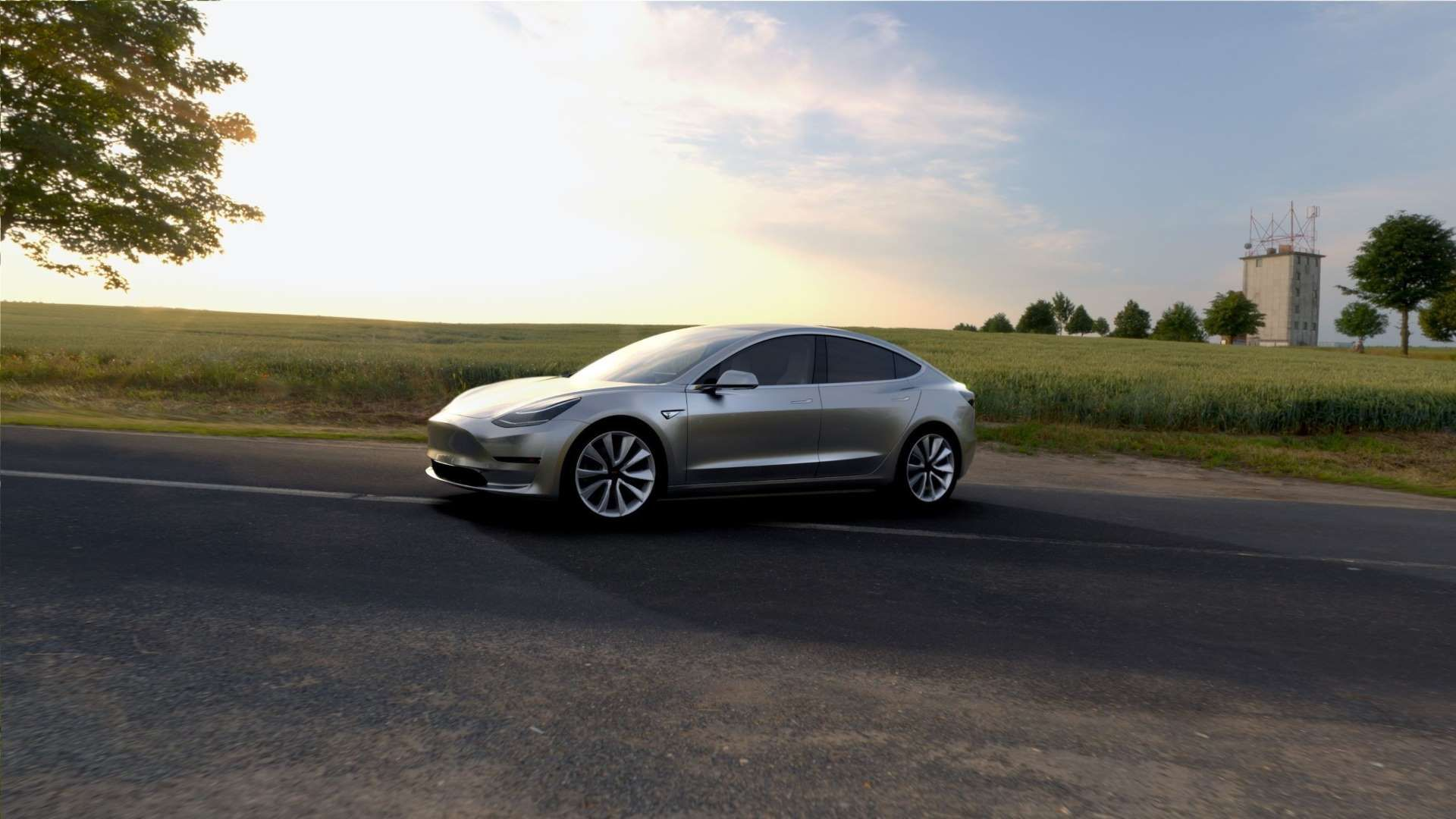 The Tesla Model S Is Not Just An Incredible Electric Car It Is An
