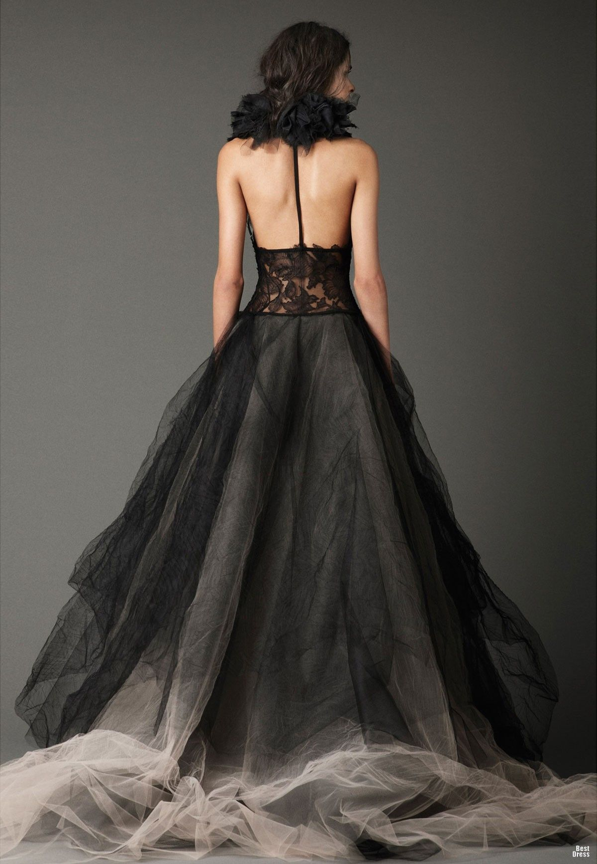 Vera wang wedding dress each their ownus really