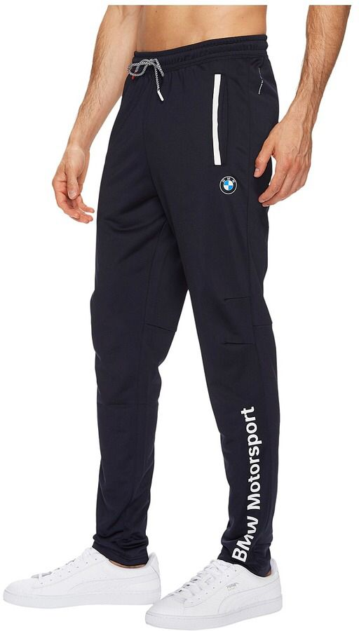 2dd616ee Puma BMW Motorsports Track Pants, Men's joggers, training pants, soccer  pants, futsal