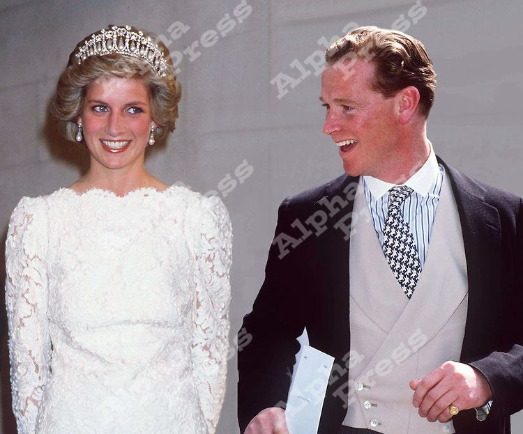 Photo montage princess diana and major james hewitt Diana princess of wales affairs