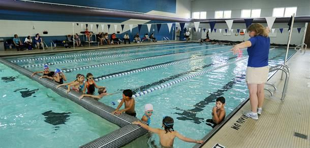 Mack indoor pool it 39 s alright pool indoor outdoor - Campsites with swimming pools near me ...