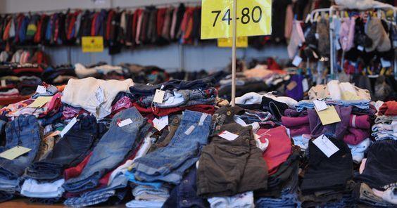 Wiederverkaufswert von Kinderbekleidung: Wer steht hinter ...