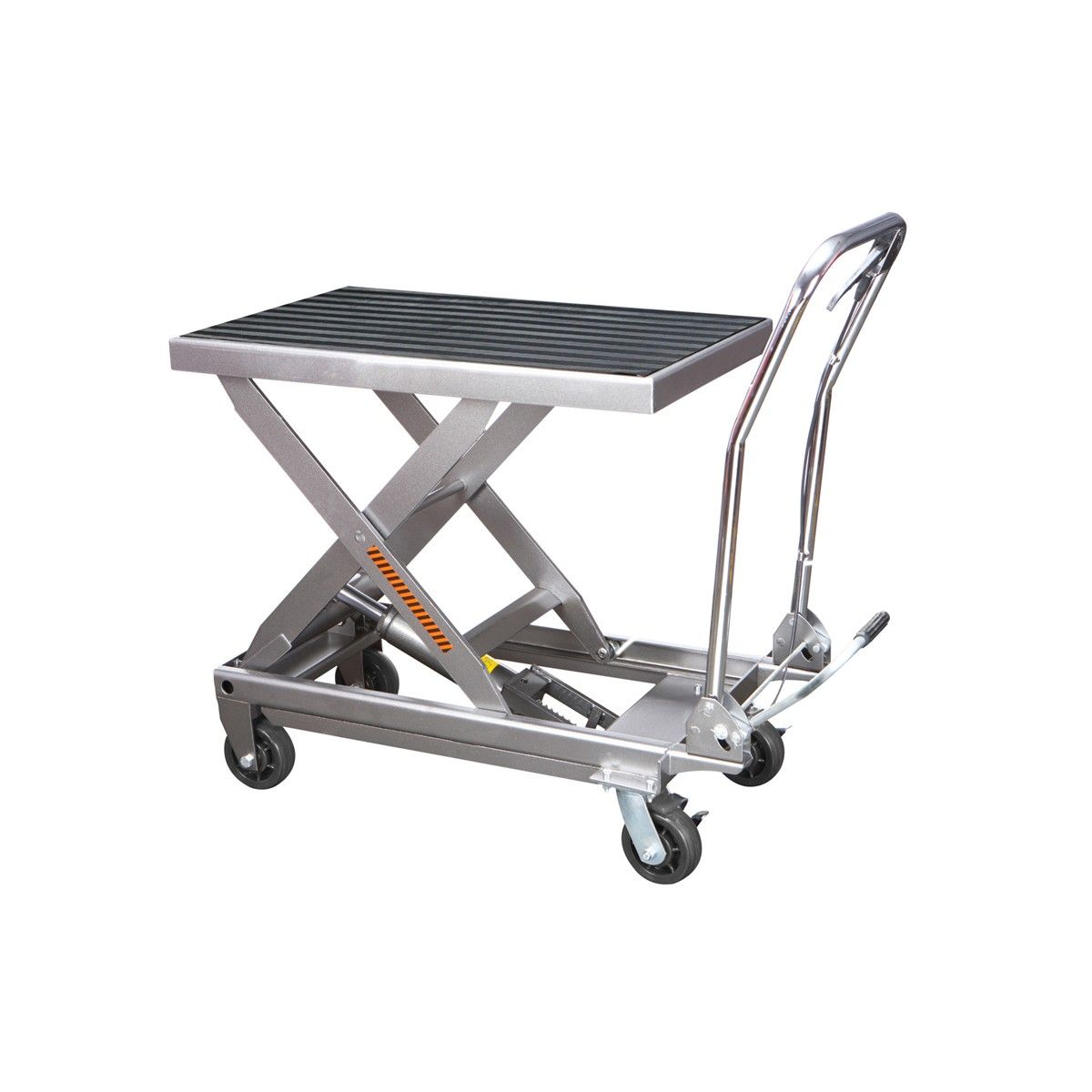 Roughneck Rapid Lift XT Lift Table 500lb Capacity