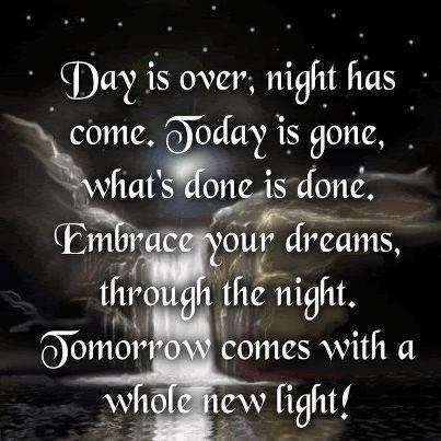 Good Night Good Night Quotes Quotes Night Prayer