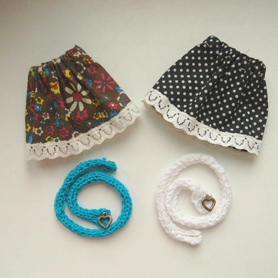 Little lady doll crochet pattern amigurumi