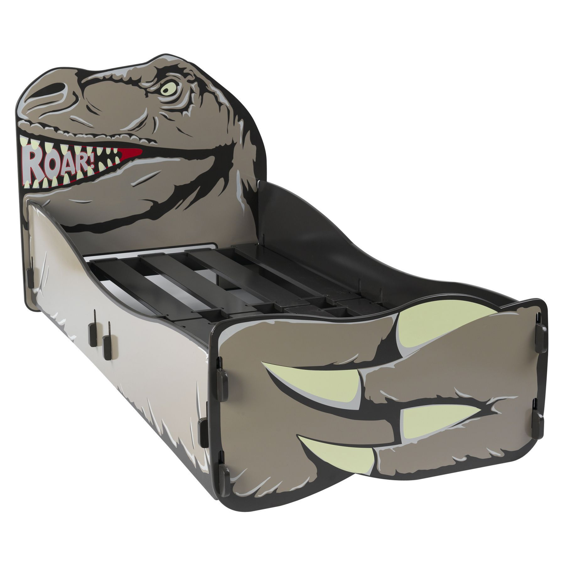 Boys beds home childrens furniture boys furniture for Dinosaur bedroom ideas boys