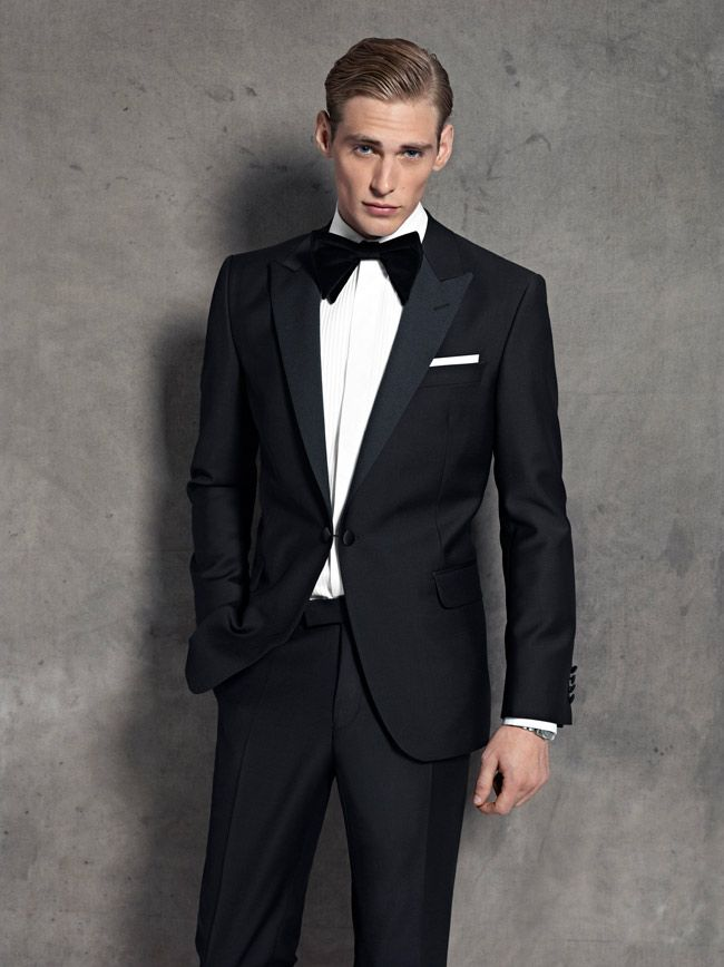 Wedding Dresses Suits Quality Suit Prices Directly From China Suppliers Black Groom Tuxedos Men For Lapel