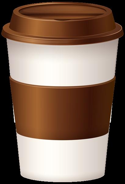Hot Coffee Cup Achtergronden Handlettering