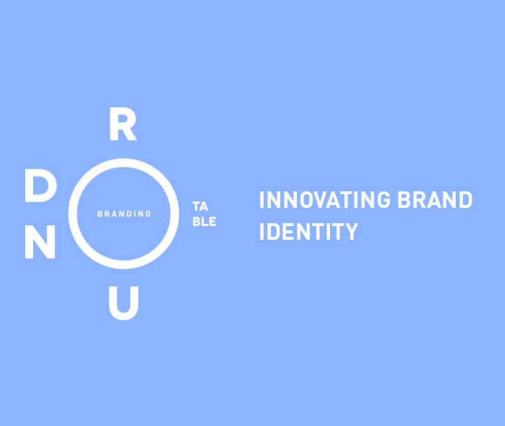 At Branding S Round Table Johnson Banks Logo Branding Identity Branding Article Design