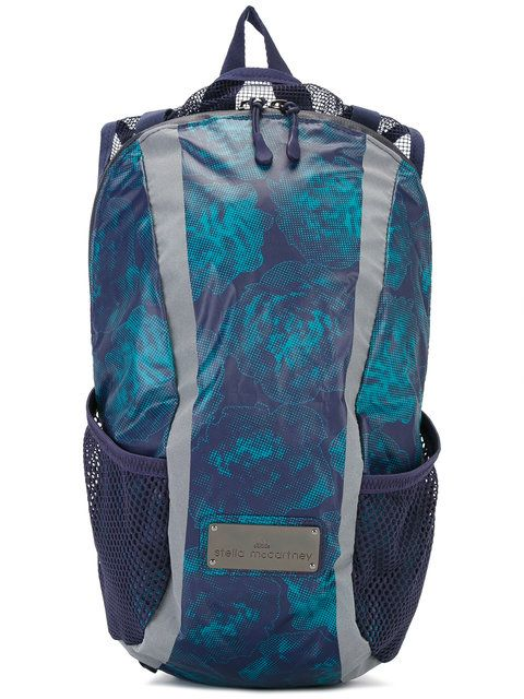 ADIDAS BY STELLA MCCARTNEY Run Backpack. #adidasbystellamccartney #bags #backpacks #