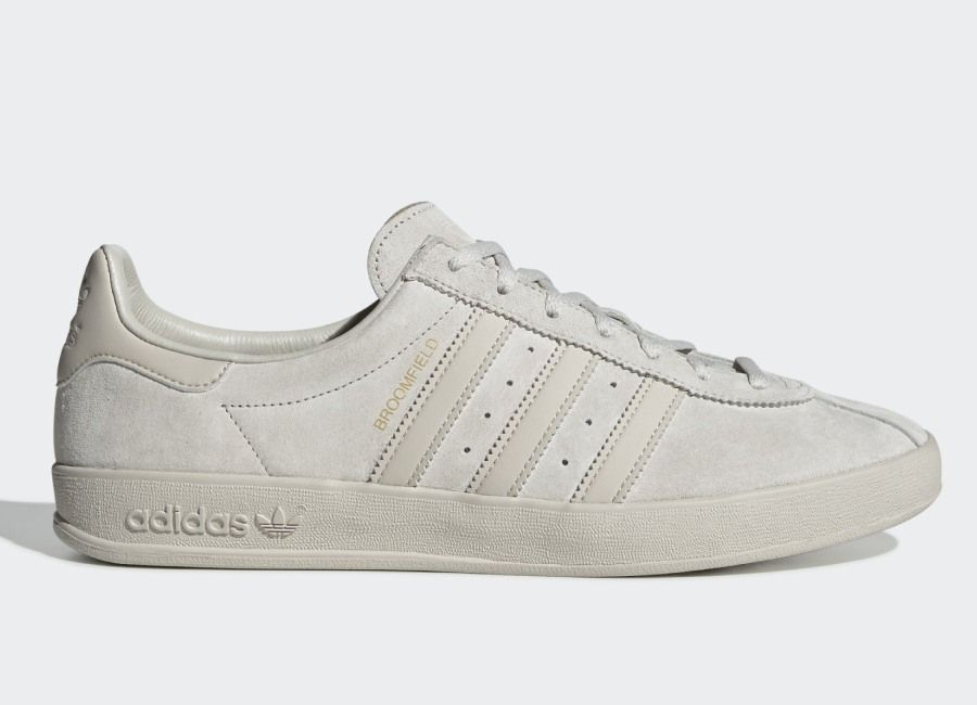 adidas Broomfield shoes beige