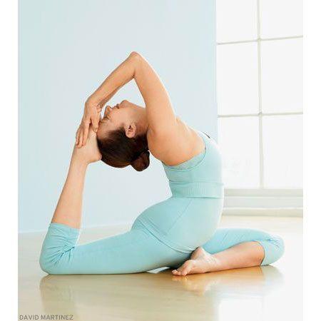 qa how can i progress in pigeon pose  yoga posen für