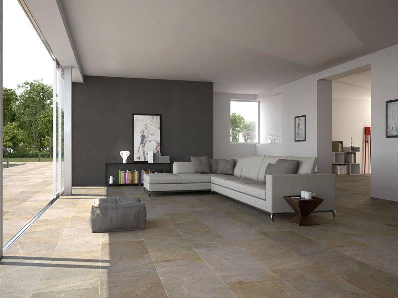 Vitrified stoneware wall/floor tiles AMAZZONIA by Casalgrande Padana   Pavimentazione ...