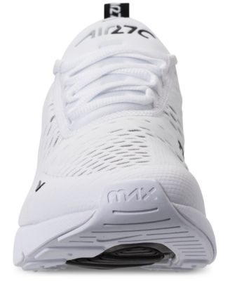 ebe7e8b1e6 Men's Air Max 270 Casual Sneakers from Finish Line in 2019   Products
