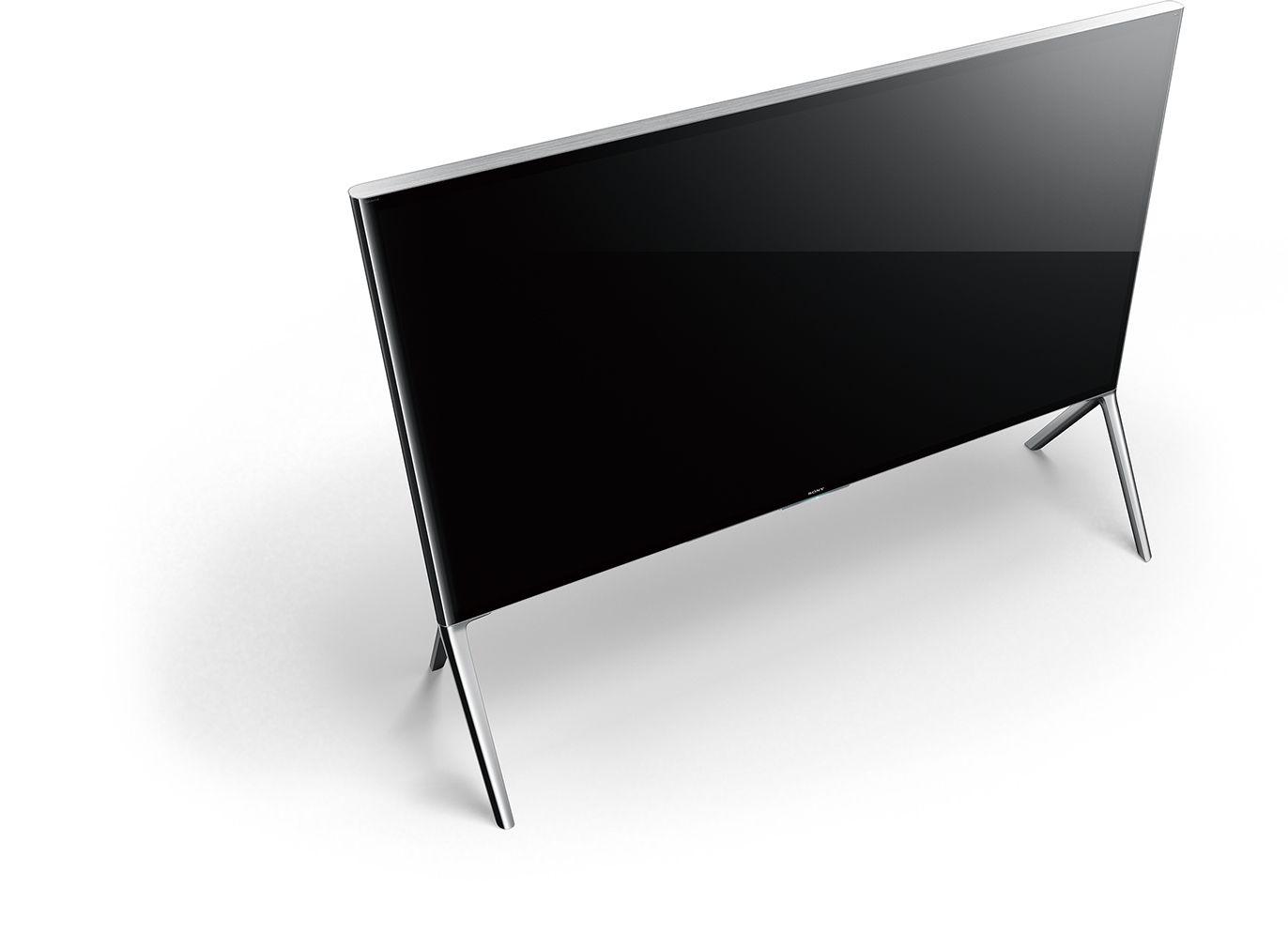 Sony Global Sony Design Feature Design 2014 Bravia