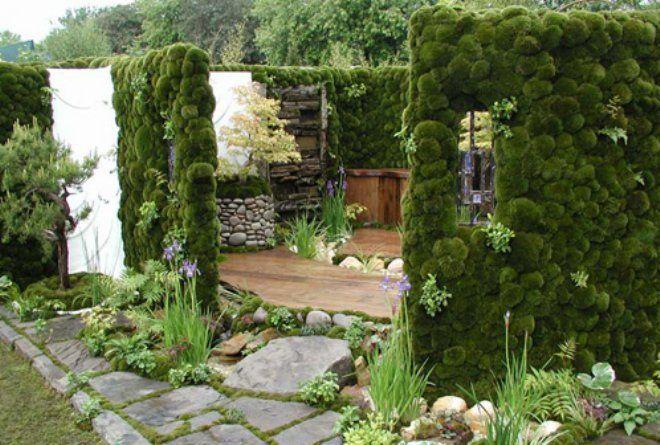 Moss Furniture