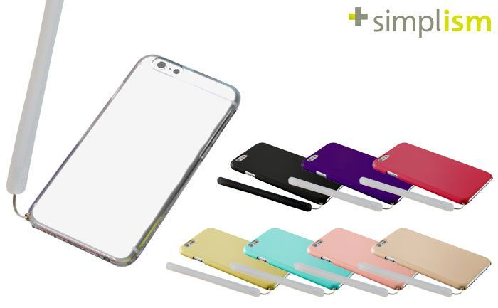 iphone 6 case with strap