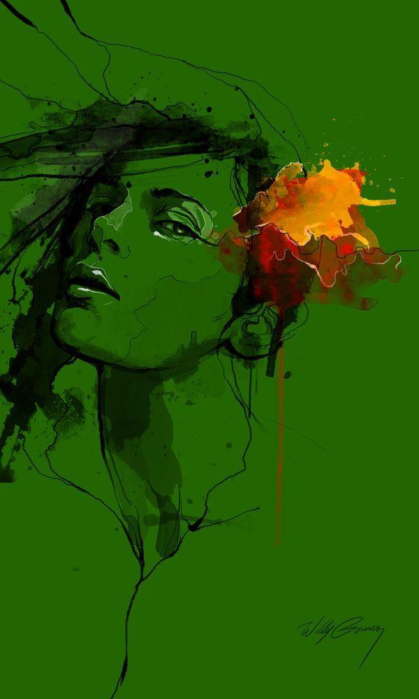 willy gomez art | Willy Gomez