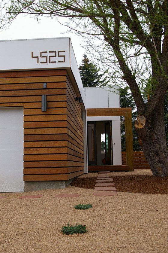 Modern House Interior Design Diy Build Facade House Wood Siding Exterior House Exterior