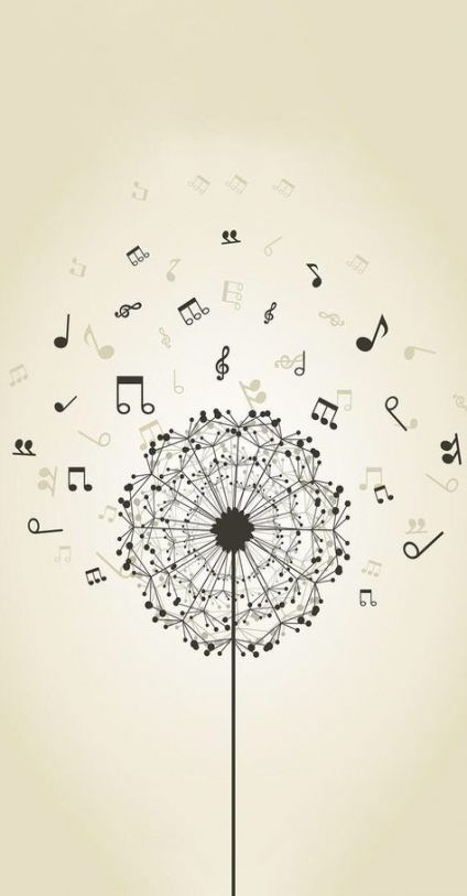 Photo of 20 ideas de tatuajes de notas musicales de moda