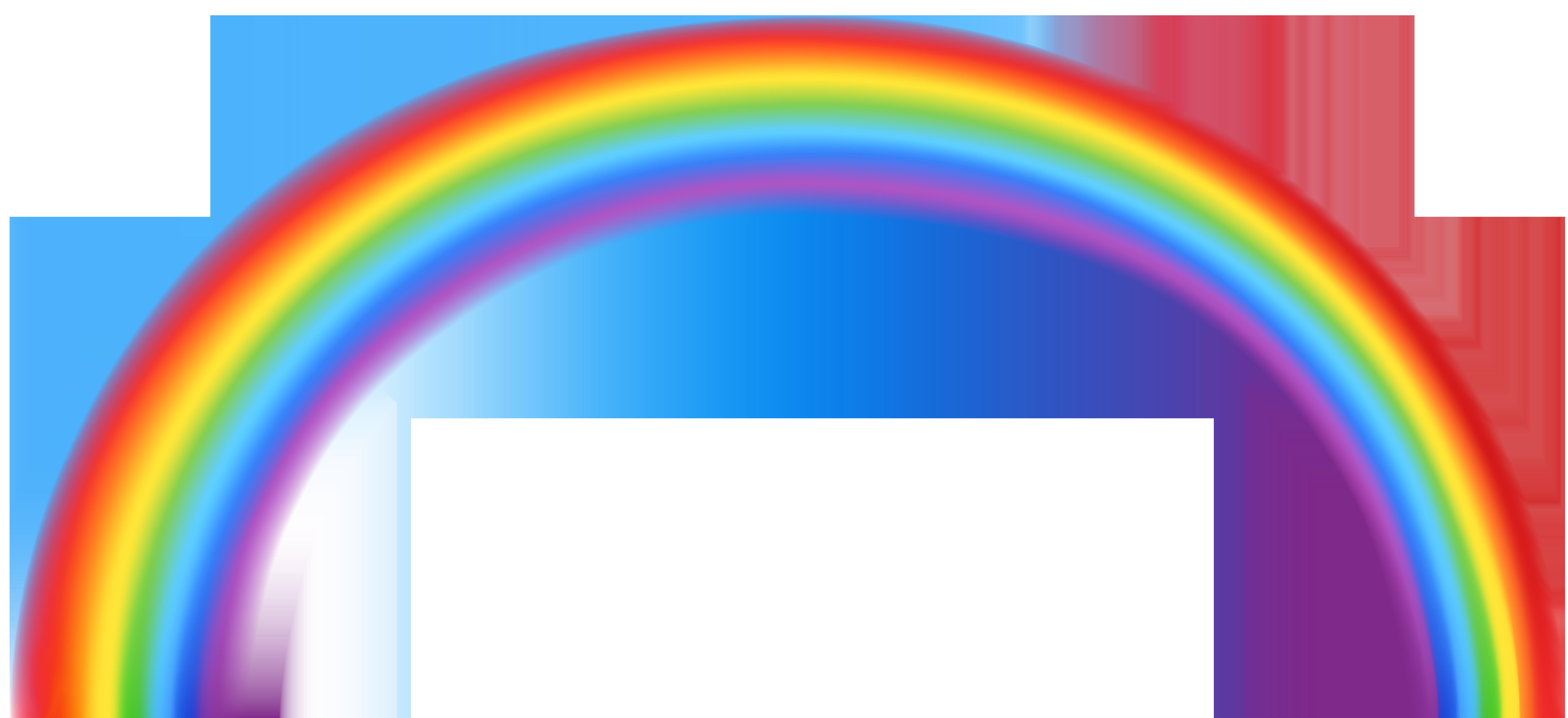 pin by the king on bvbv pinterest rainbow png art images and rh pinterest co uk Rainbow Bridge Clip Art GIF Rainbow Bridge Black and White