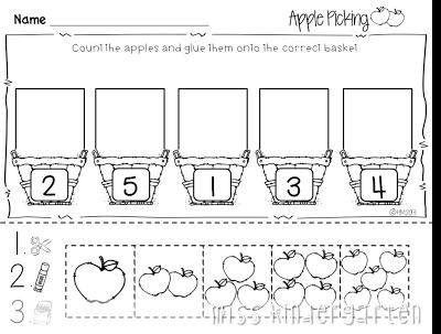 Busy Busy Busy Miss Kindergarten Preschool Worksheets School Activities Kindergarten