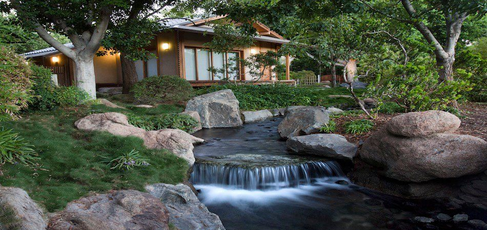 Phoenix Japanese Garden | ... Lectures At The Garden Featured Photo Gallery  Support The
