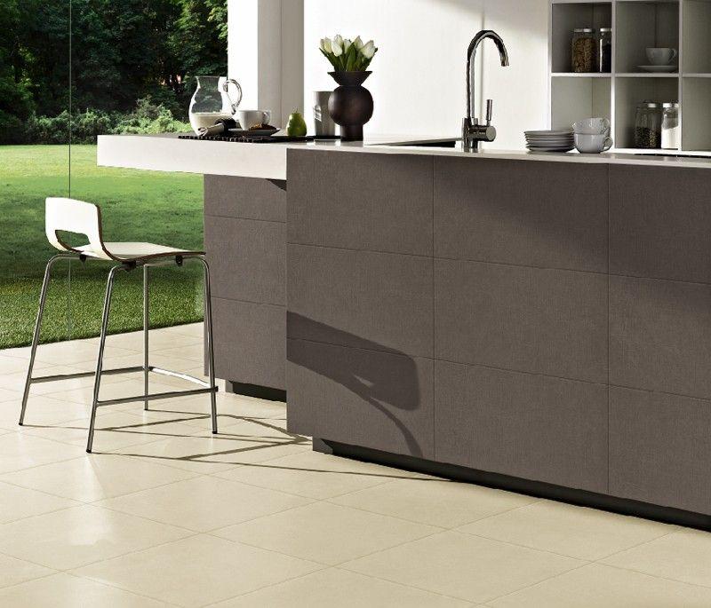 REVIGRES Kitchen Design , Modern , Classy. Floor
