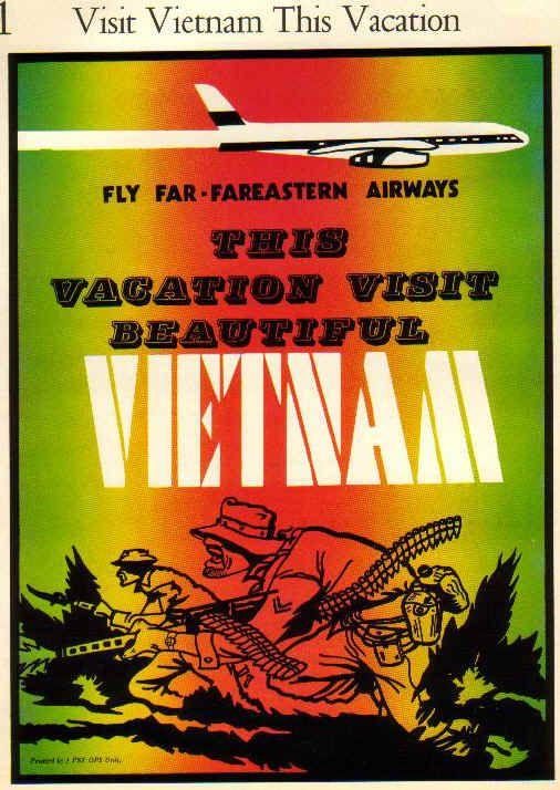 Vietnam War Propaganda   ... war propaganda song antichristian war propaganda the christian filth