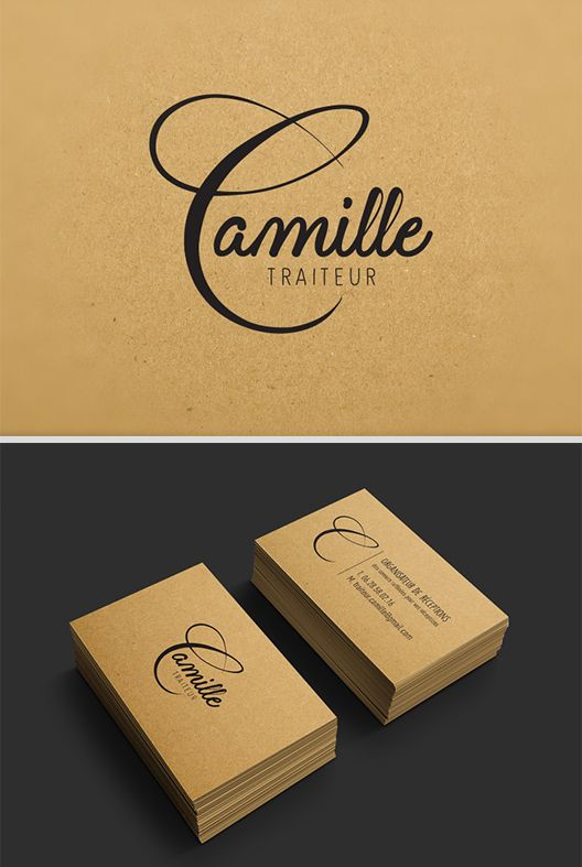 Creation Graphique Montpellier Realisation De Logo Carte De