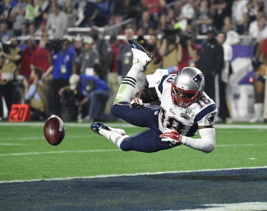 Best Of Super Bowl Xlix Patriots Vs Seahawks Super Bowl Xlix Patriots Super Bowl