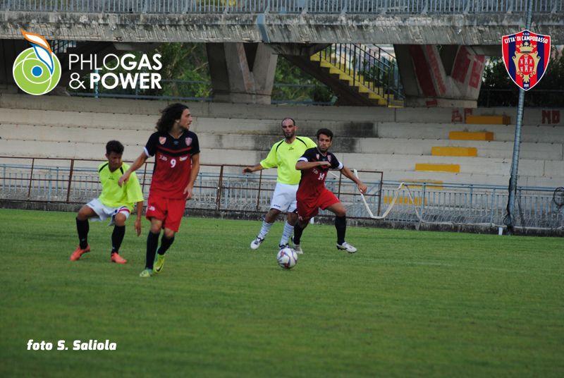 Galleria Fotografica Campobasso-FC Molise | Sito ufficiale SSD Città di Campobasso