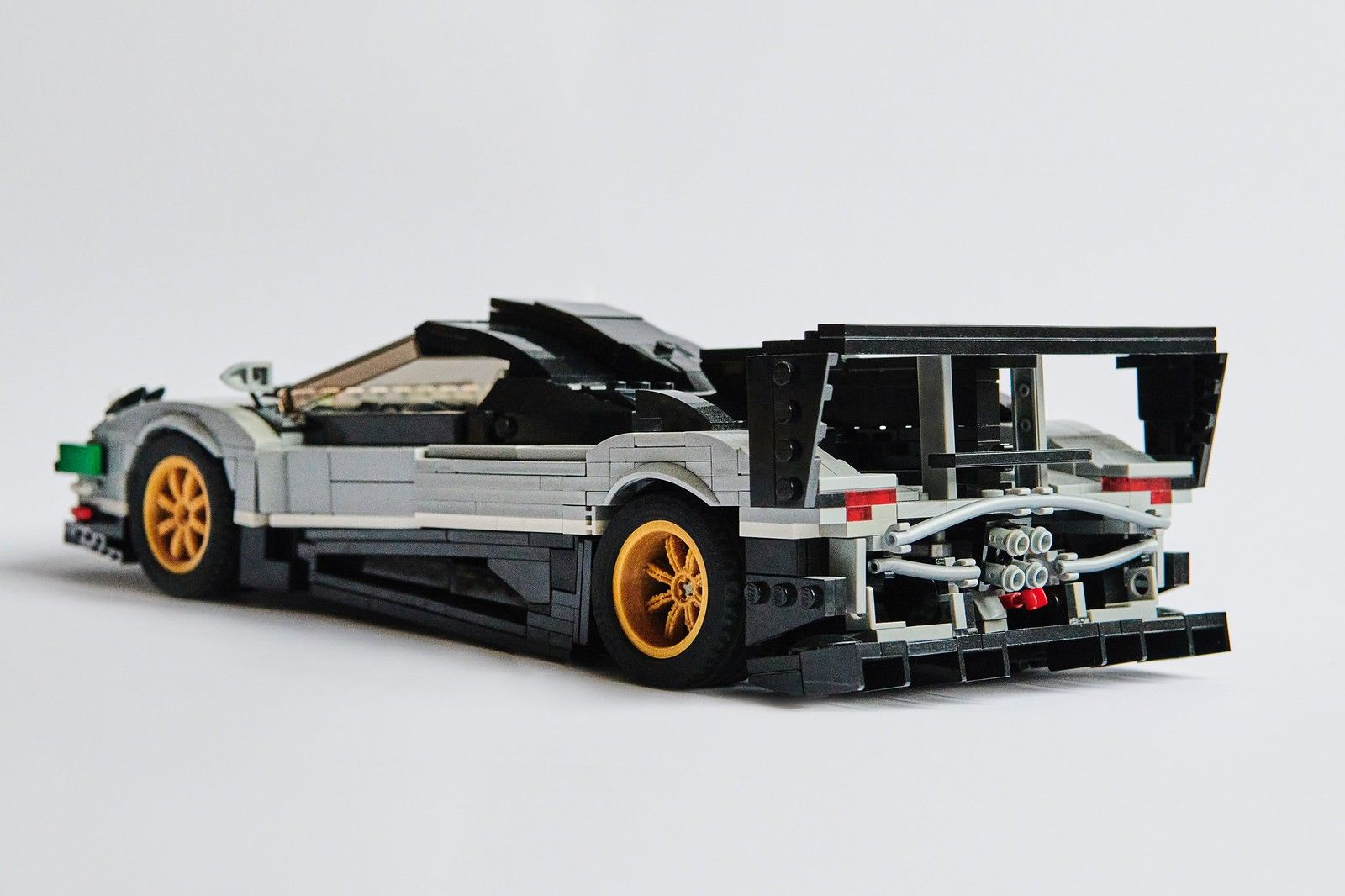 It Stands For Race In 2021 Bugatti Veyron Super Sport Lego Cars Lego Speed Champions