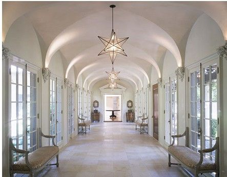 Moravian star pendants arches by ryan associates san francisco moravian star pendants arches by ryan associates san francisco beautiful aloadofball Gallery