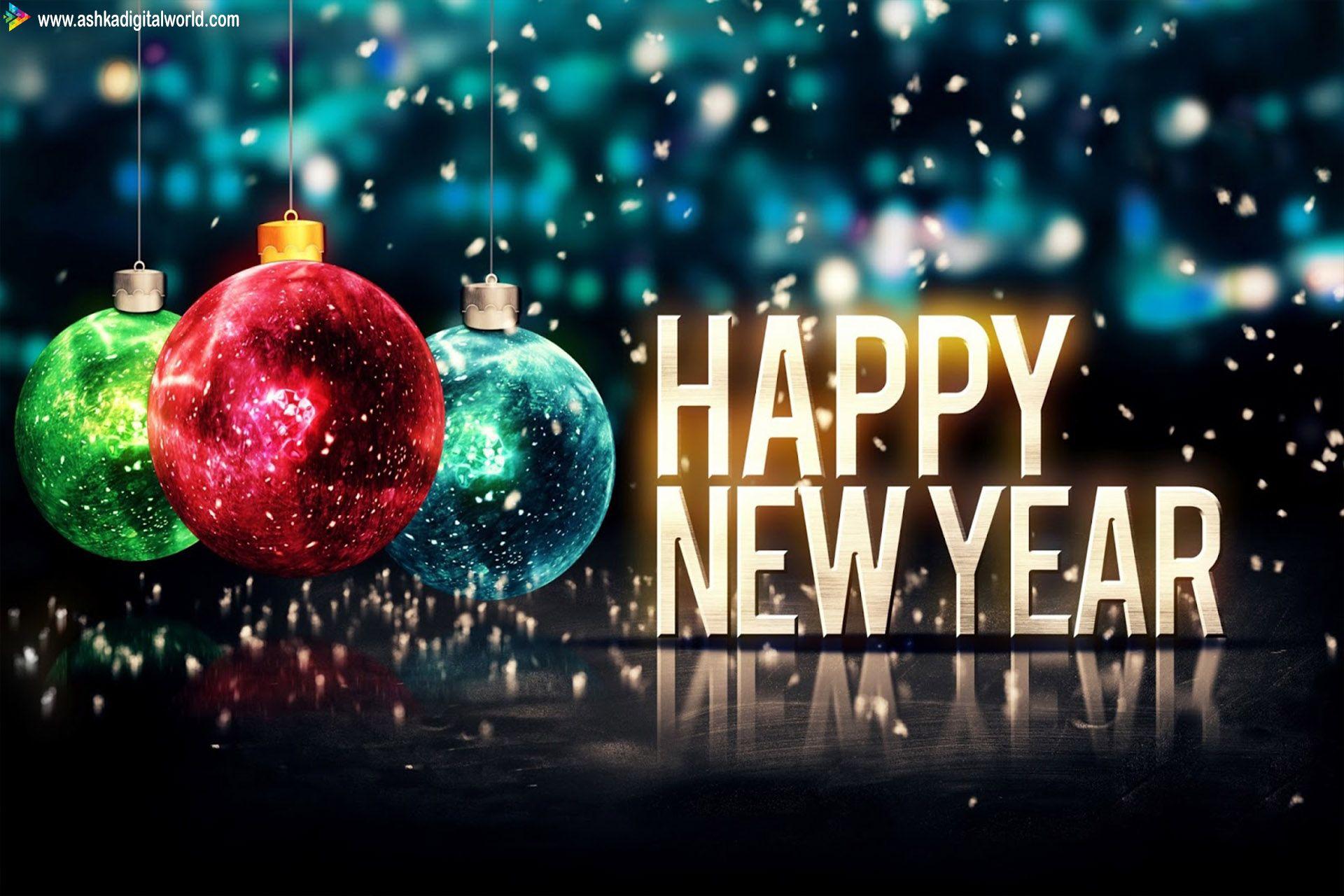 Why New Year Is Celebrated Ashka Digital World Happy New Year