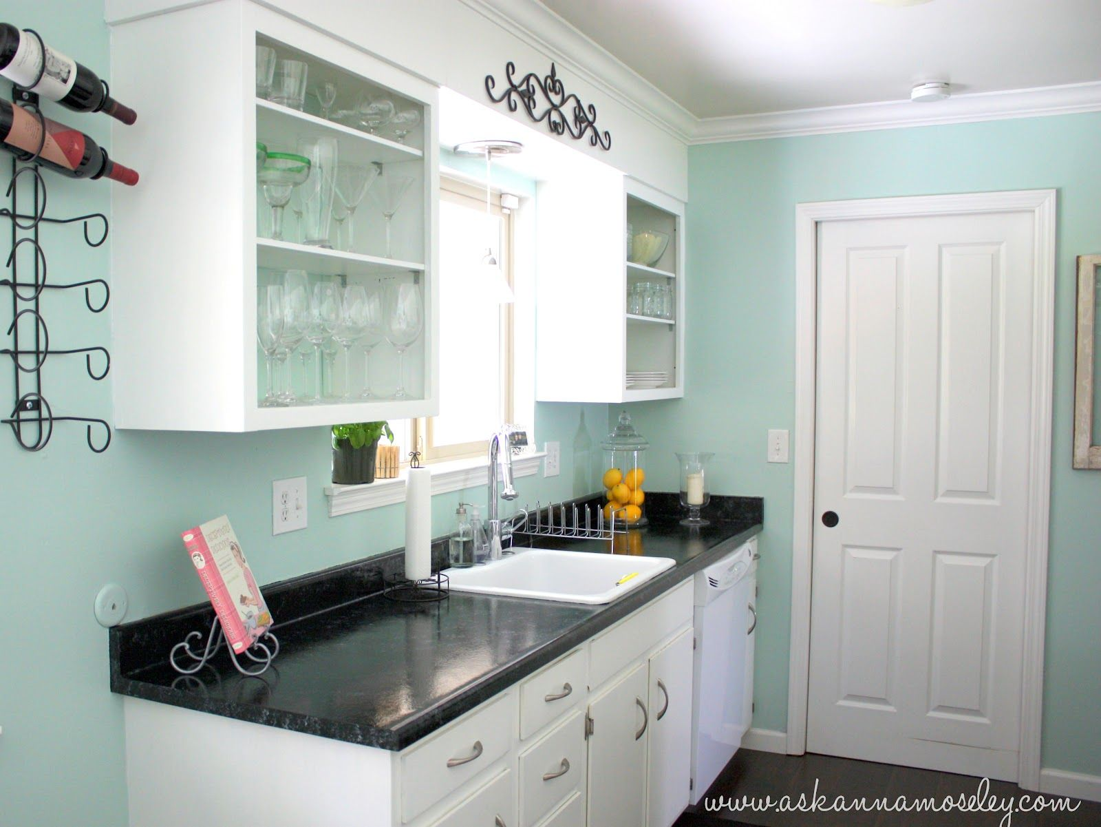 Giani Granite Countertop Paint - Ask Anna | For the Home | Pinterest ...
