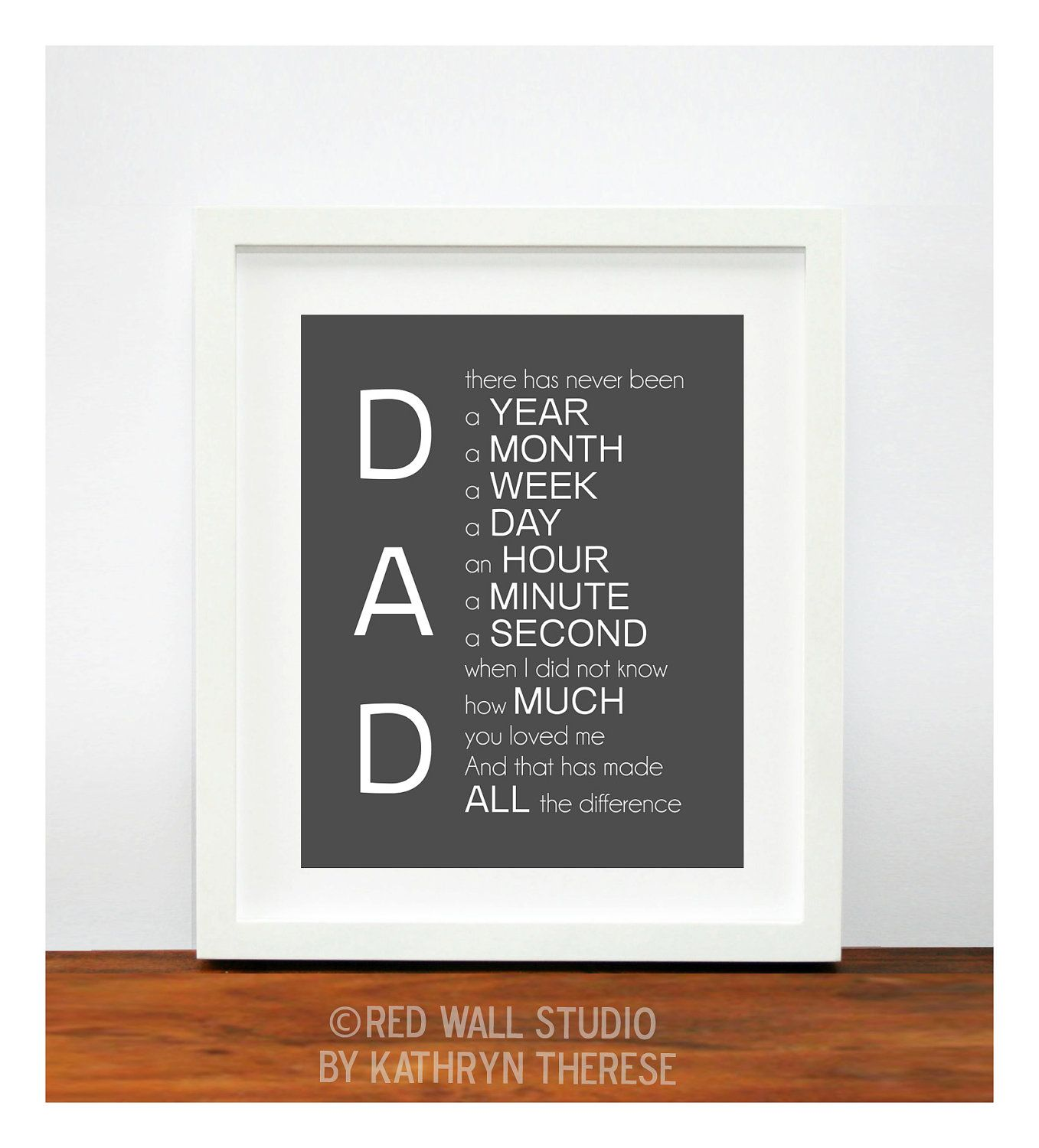 Gift For Dad Under 25  Father Of Bride Gift