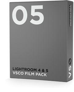 Vsco film 05 download