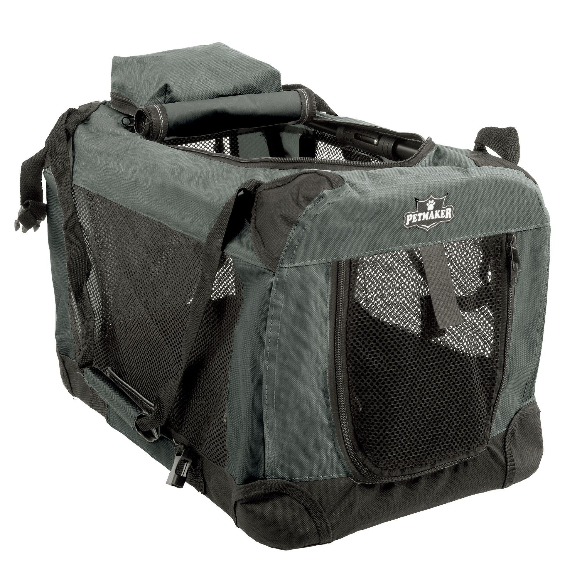 Petmaker Portable Pet Crate