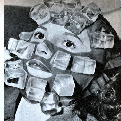 12 Creepy Vintage Beauty Products Inventions Weird Inventions