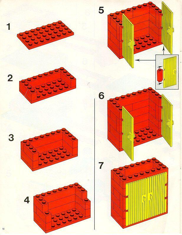 Basic Basic Building Set 5 Lego 547 Legoduplo Pinterest
