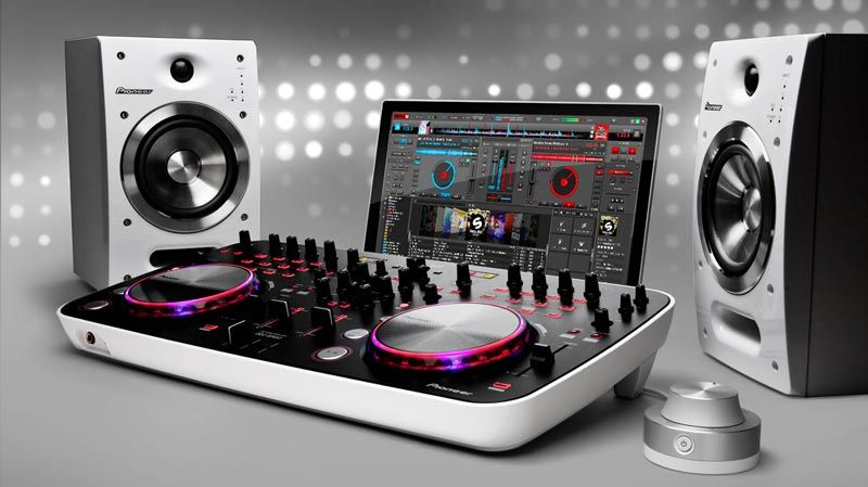 Virtual Dj Software Download Virtualdj Virtual Dj Equipo De